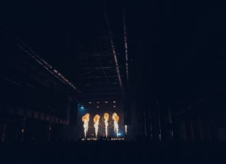 Parkway Drive, Palladium Koeln, 08.02.2019