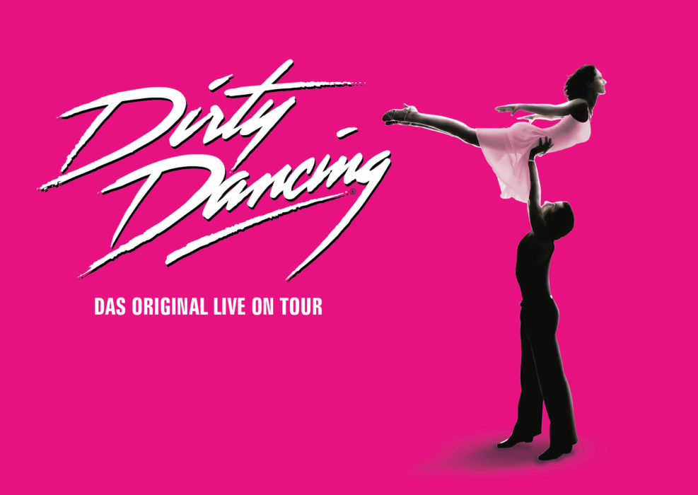 Dirty Dancing Düsseldorf