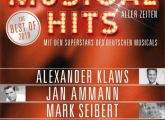 Die größten Musical Hits aller Zeiten VB
