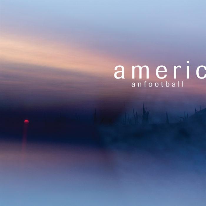 American Football - American Football (LP3) - Artwork