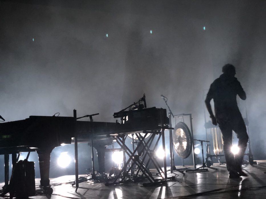 Yann Tiersen Düsseldorf
