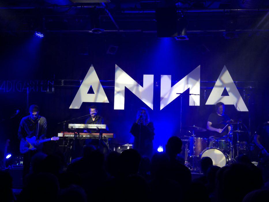 Anna Loos Köln