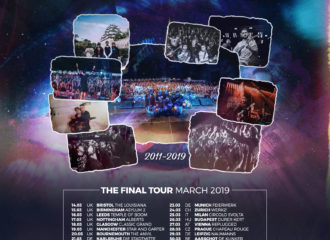 Napoleon Farewell Tour 2019