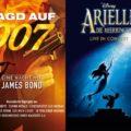 Arielle James Bond VB