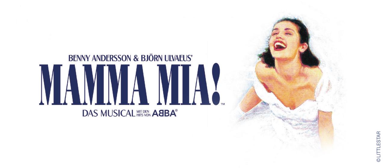Mamma Mia VB