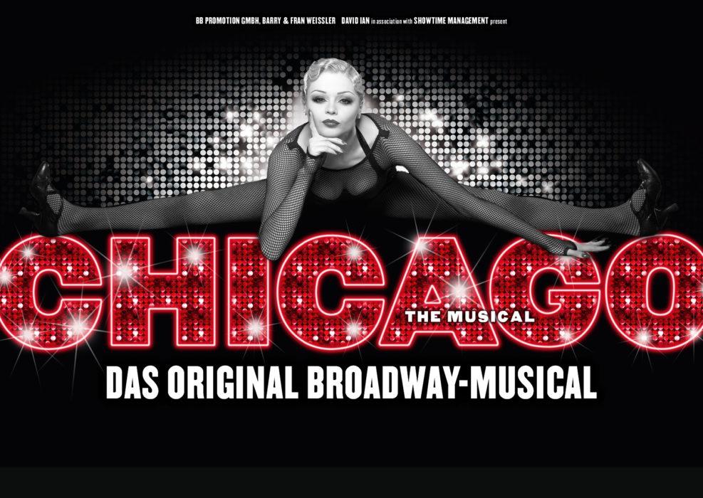 Chicago Musical VB