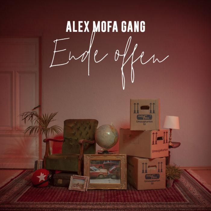 Alex Mofa Gang Ende Offen