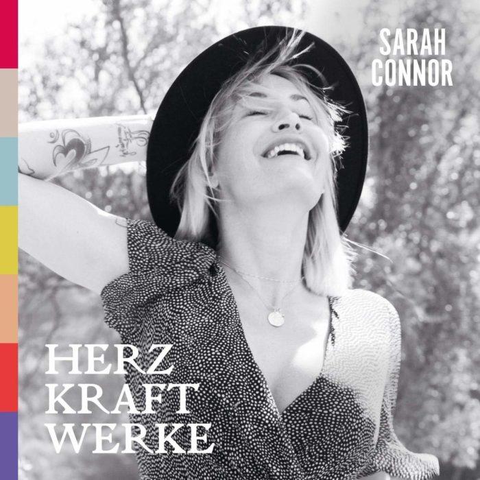 Sarah Connor Herz Kraft Werke