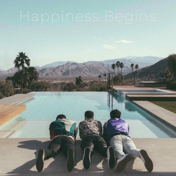 Jonas Brothers_Happiness Begins