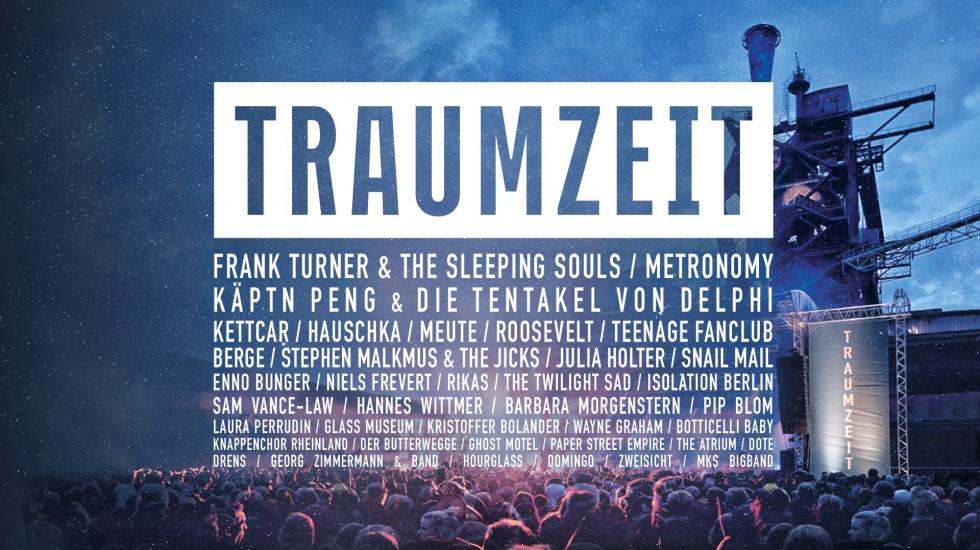 Traumzeit Festival 2019
