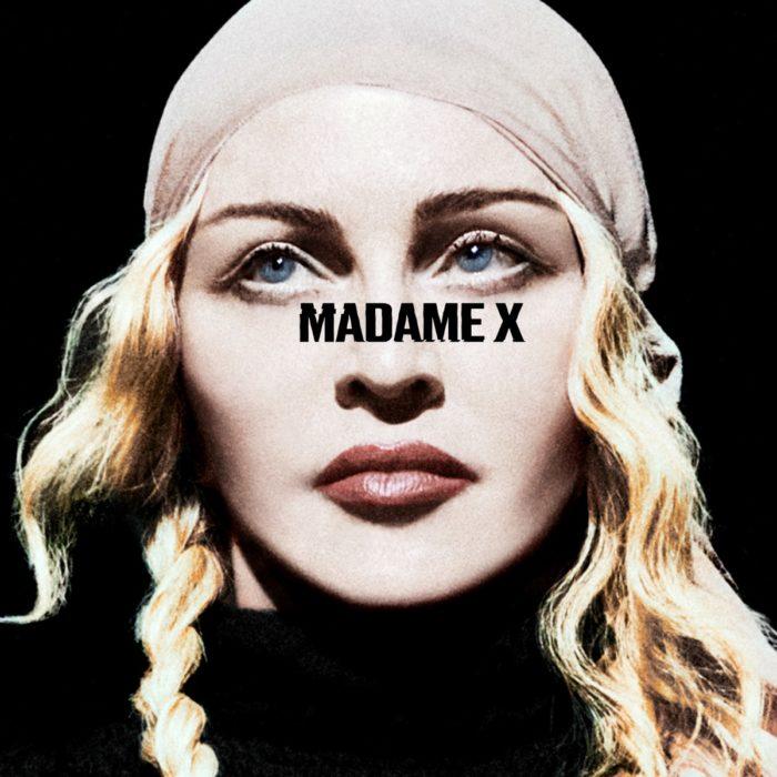 Madonna - Madame X - minutenmusik.