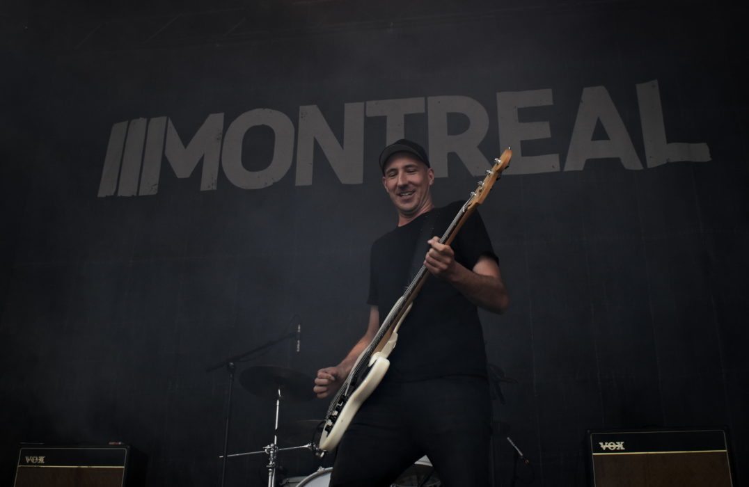 Montreal Interview 2021