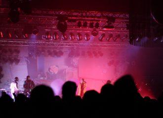 Julia Michaels_Live Music Hall_22.09.19