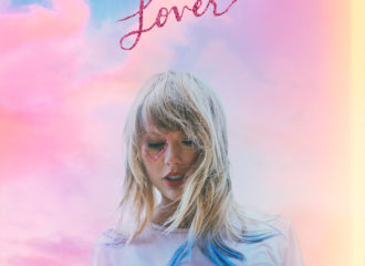 Taylor Swift_Lover