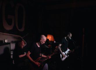 Lygo live in Köln Konzertbild