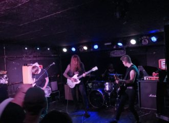 Neànder live in Köln 2019