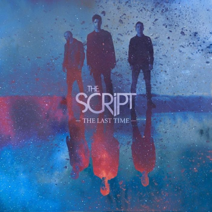 The Script_The Last Time