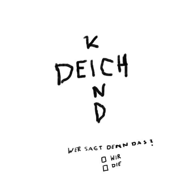 Deichkind - Wer Sagt Denn Das? - minutenmusik.