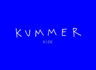 """Cover von Kummers """"Kiox"""""""