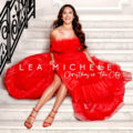 Lea Michele _ Christmas in the city