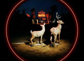 """Albumcover von The Menzingers """"Hello Exile"""""""