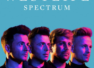 Westlife - Spectrum
