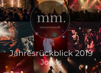 Jahresrückblick 2019 Jonas Horn