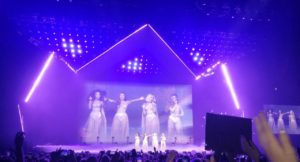 Little Mix_Lanxess Arena Köln_2019