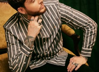 James Arthur_Tourankündigung 2020