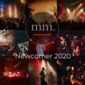 Newcomer 2020 minutenmusik