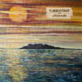 "Cover von Turbostaats ""Uthlande"""