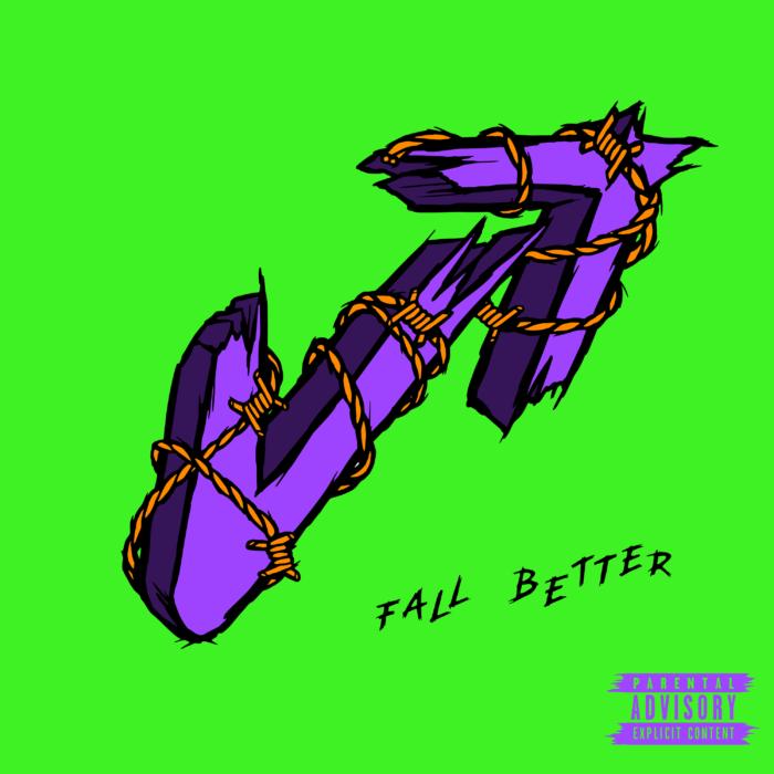 Vukovi Fall Better Cover