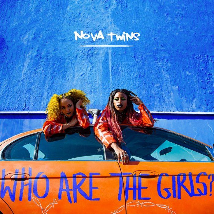 Nova Twins