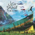 Josh Savage_The Long Way Round