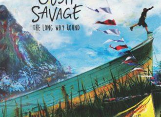 Josh Savage_The Long Way Round