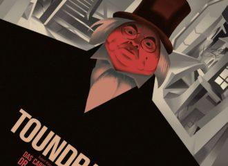 Toundra - Das Cabinet des Dr. Caligari