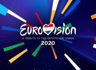Beitragsbild zum Eurovision 2020 Beitrag.
