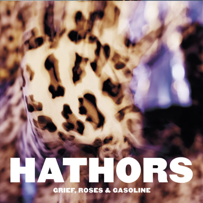 Hathors-Grief Roses And Gasoline