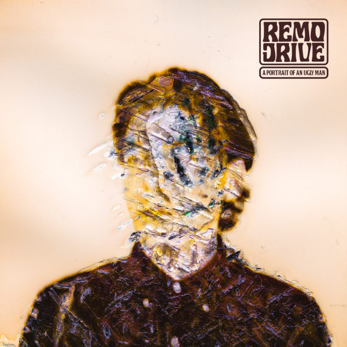 "Cover von Remo Drives ""A Portrait Of An Ugly Man""."