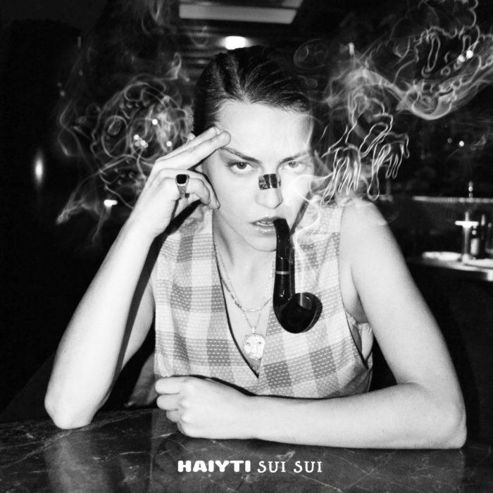 cover Haiyti - Sui Sui