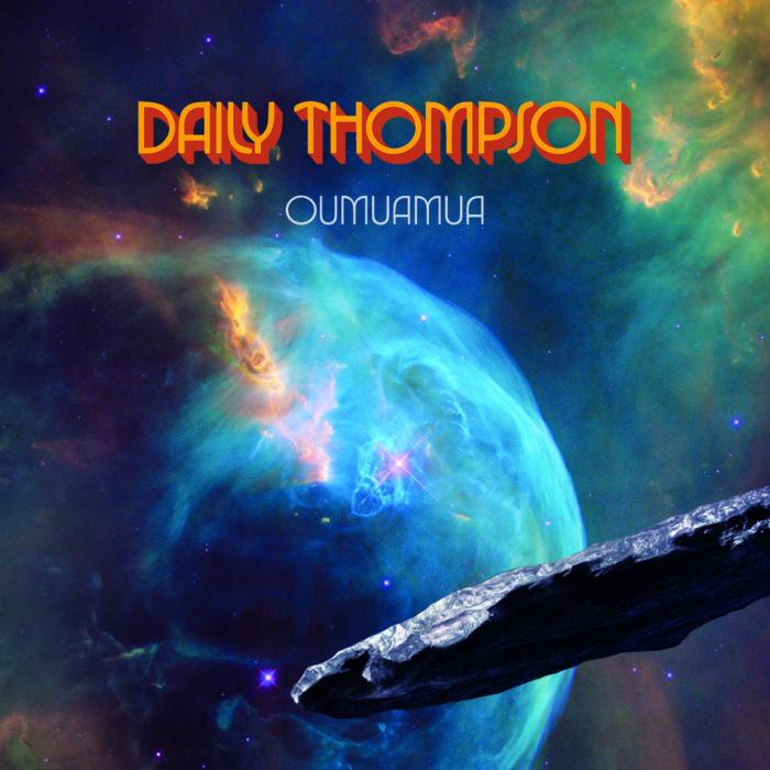 Daily Thompson - Oumuamua