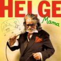 """Cover von Helge Schneiders Album """"Mama""""."""