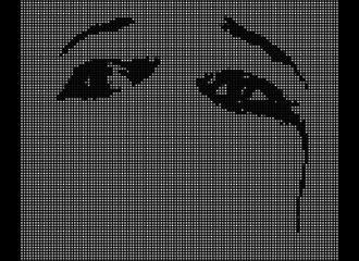 """Cover von Deftones neunten Album """"Ohms"""""""