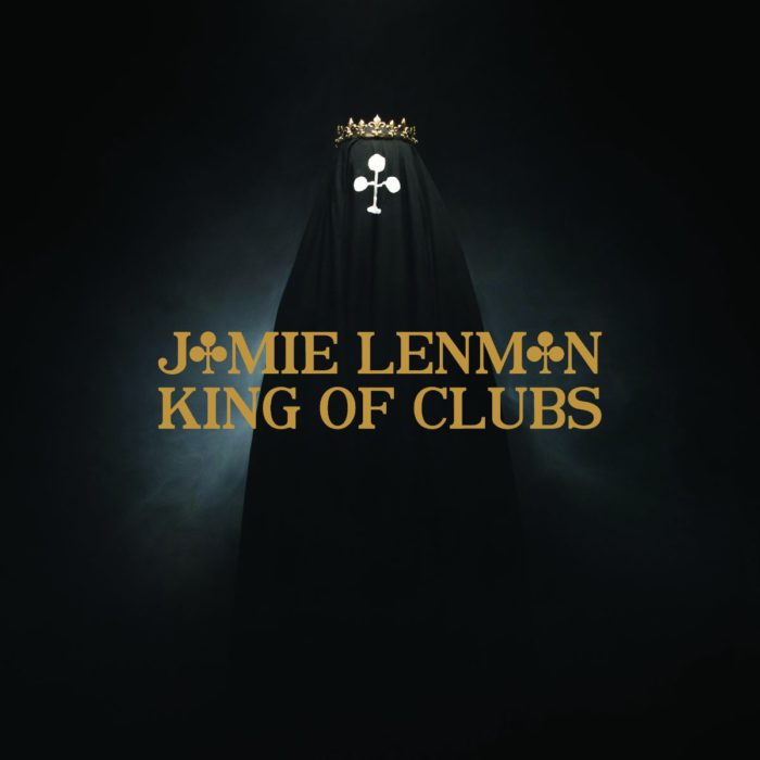 Jamie Lenman - King Of Clubs