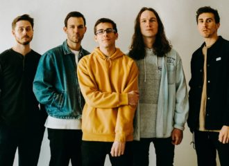 Knuckle Puck 20/20 Anam Merchant