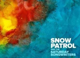 Snow Patrol_ The Fireside Sessions