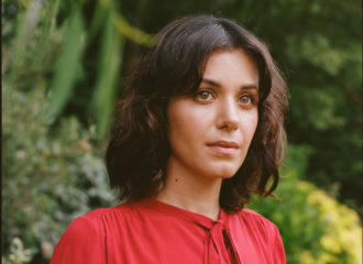 "Interview mit Katie Melua über Album ""No.8""."