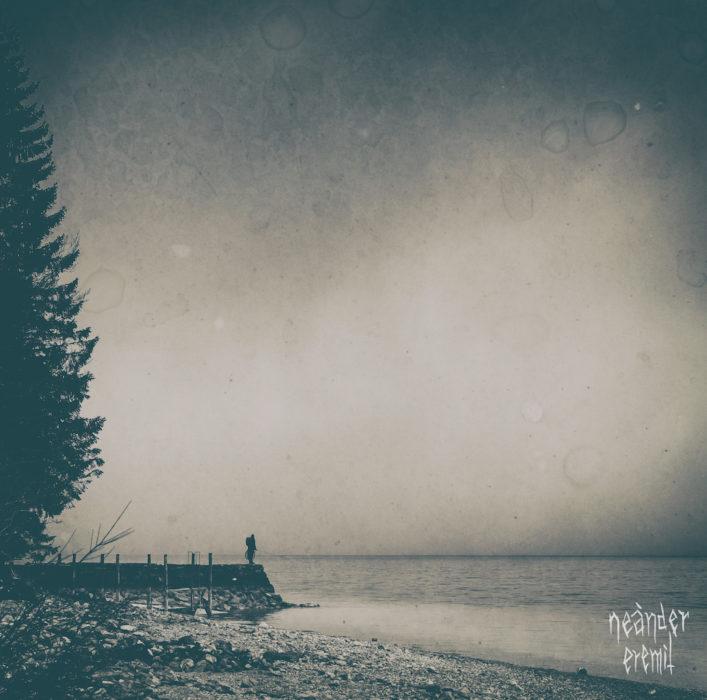 Cover von neànder - eremit