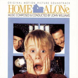 Kevin allein zu Hause