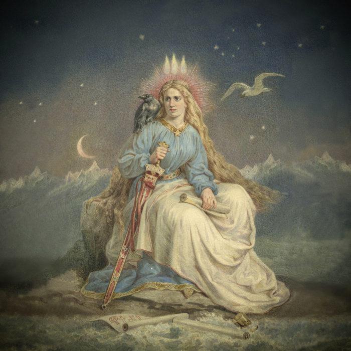 Solstafir - Endless Twilight Of Codependent Love